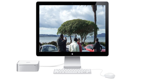 HD video playback on your Mac